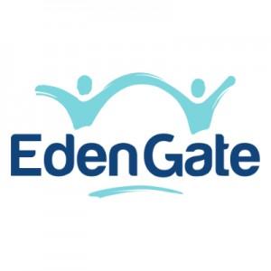 Eden Gate Newport Logo
