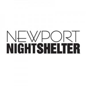 Newport Nightshelter Logo - Eden Gate Newport