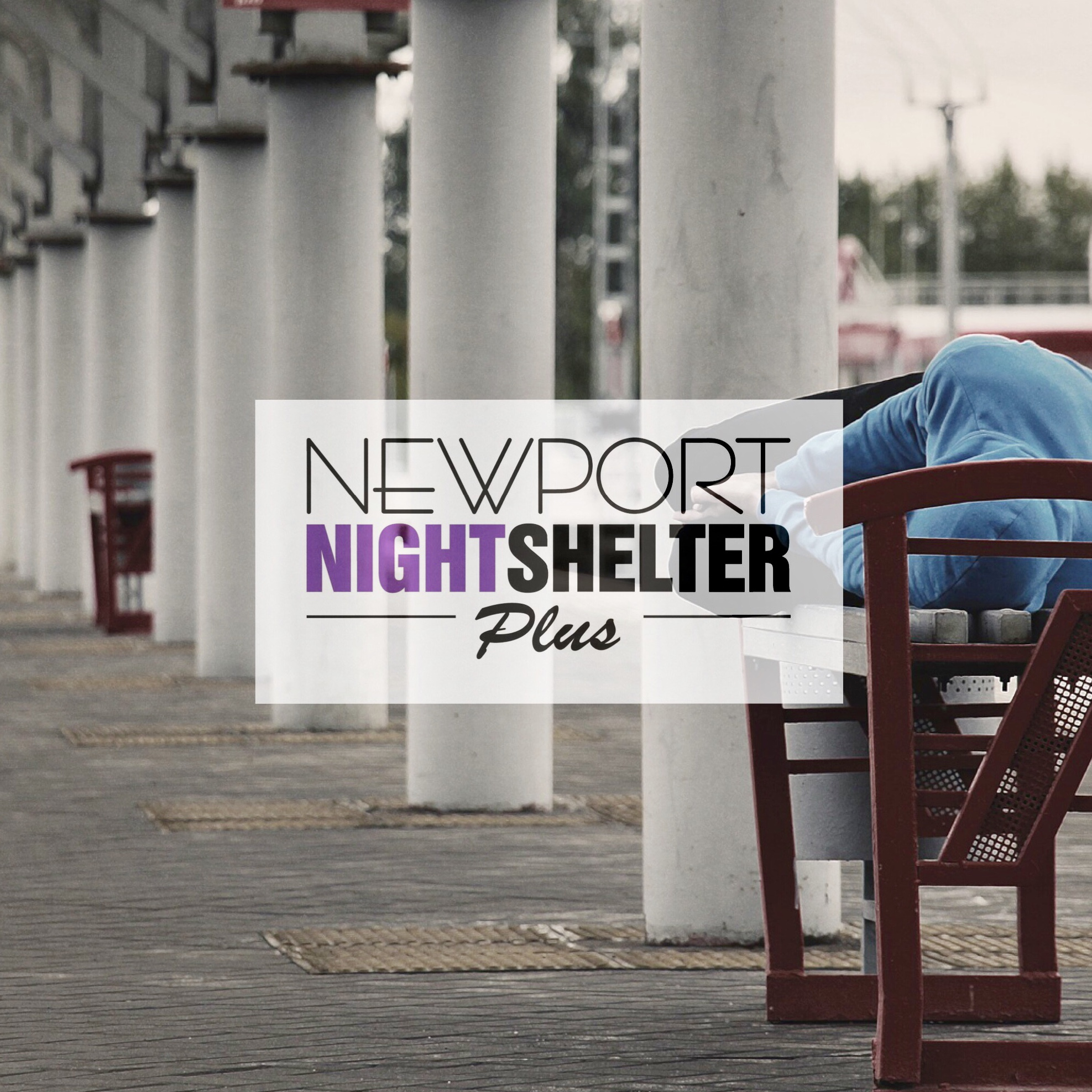 Newport Nightshelter Plus