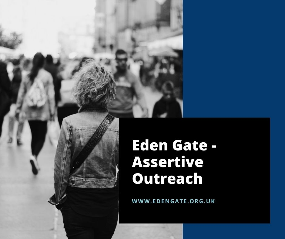Eden Gate Assertive Outreach